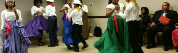MIDS Headlines Hispanic Heritage Program at Department of Justice